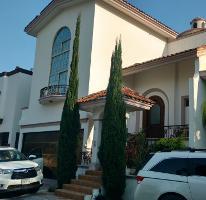 Foto de casa en renta en  , del valle, san pedro garza garcía, nuevo león, 4291409 No. 01