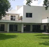 Foto de casa en venta en  , del valle, san pedro garza garcía, nuevo león, 4321659 No. 01