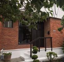 Foto de casa en renta en  , del valle, san pedro garza garcía, nuevo león, 4368012 No. 01