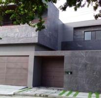 Foto de casa en venta en  , del valle, san pedro garza garcía, nuevo león, 4635895 No. 01