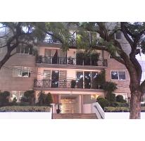 Foto de departamento en venta en  , del valle sur, benito juárez, distrito federal, 2295233 No. 01