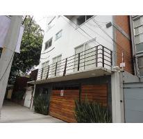 Foto de casa en venta en  , del valle sur, benito juárez, distrito federal, 2726865 No. 01