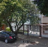 Foto de casa en venta en  , del valle sur, benito juárez, distrito federal, 0 No. 01