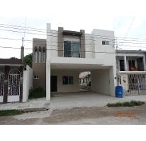 Foto de casa en venta en  , delfino reséndiz, ciudad madero, tamaulipas, 2320387 No. 01