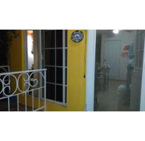 Foto de departamento en renta en  , delfino reséndiz, ciudad madero, tamaulipas, 2612712 No. 01