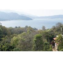 Foto de terreno habitacional en venta en delicias 0, santa maría ahuacatlan, valle de bravo, méxico, 2127694 No. 01