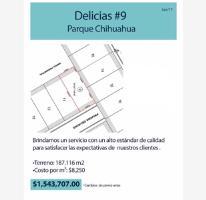 Foto de terreno habitacional en venta en delicias 9, lomas de angelópolis ii, san andrés cholula, puebla, 0 No. 01