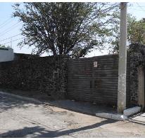 Foto de terreno habitacional en venta en, delicias, cuernavaca, morelos, 1127323 no 01