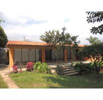 Foto de casa en condominio en venta en, delicias, cuernavaca, morelos, 1163903 no 01