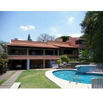 Foto de casa en venta en  , delicias, cuernavaca, morelos, 1170473 No. 01