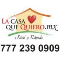 Foto de casa en venta en, delicias, cuernavaca, morelos, 1218821 no 01