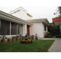 Foto de casa en venta en  , delicias, cuernavaca, morelos, 1259331 No. 01