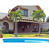 Foto de casa en venta en, delicias, cuernavaca, morelos, 1281255 no 01