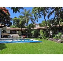 Foto de casa en venta en  , delicias, cuernavaca, morelos, 1294627 No. 01