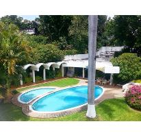 Foto de casa en venta en  , delicias, cuernavaca, morelos, 1463645 No. 01