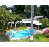 Foto de casa en venta en, delicias, cuernavaca, morelos, 1463645 no 01