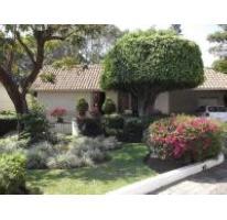 Foto de casa en venta en  , delicias, cuernavaca, morelos, 1536940 No. 01