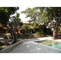 Foto de casa en venta en  , delicias, cuernavaca, morelos, 1554618 No. 01