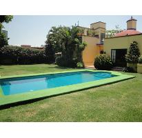 Foto de casa en venta en, delicias, cuernavaca, morelos, 1750398 no 01