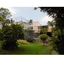 Foto de casa en venta en, delicias, cuernavaca, morelos, 1843522 no 01