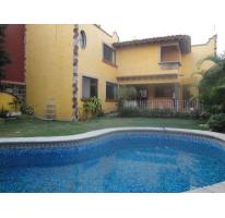 Foto de casa en renta en, delicias, cuernavaca, morelos, 1974324 no 01