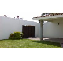 Foto de casa en renta en  , delicias, cuernavaca, morelos, 2078690 No. 01