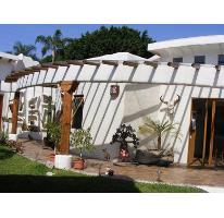 Foto de casa en venta en  ., delicias, cuernavaca, morelos, 2117706 No. 01