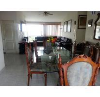 Foto de departamento en renta en  , delicias, cuernavaca, morelos, 2147671 No. 01