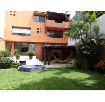 Foto de casa en venta en  , delicias, cuernavaca, morelos, 2161726 No. 01