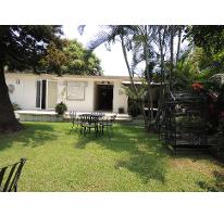 Foto de casa en venta en  , delicias, cuernavaca, morelos, 2206408 No. 01