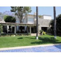 Foto de casa en venta en  , delicias, cuernavaca, morelos, 2207020 No. 01