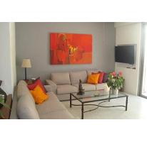 Foto de departamento en venta en  , delicias, cuernavaca, morelos, 2265746 No. 01