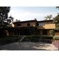 Foto de casa en renta en  , delicias, cuernavaca, morelos, 2266275 No. 01