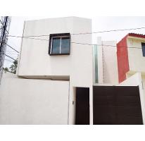 Foto de casa en venta en  , delicias, cuernavaca, morelos, 2268155 No. 01