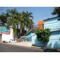 Foto de casa en venta en  , delicias, cuernavaca, morelos, 2463009 No. 01