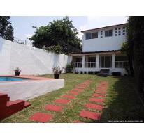 Foto de casa en venta en  , delicias, cuernavaca, morelos, 2588035 No. 01