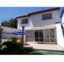 Foto de casa en renta en  , delicias, cuernavaca, morelos, 2601646 No. 01