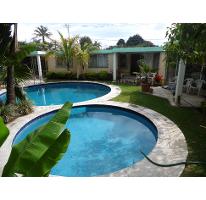 Foto de casa en renta en  , delicias, cuernavaca, morelos, 2603751 No. 01