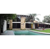 Foto de casa en renta en  , delicias, cuernavaca, morelos, 2611747 No. 01