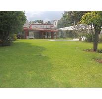 Foto de casa en venta en  , delicias, cuernavaca, morelos, 2619961 No. 01