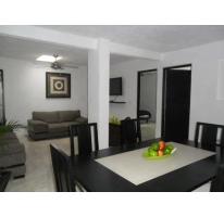 Foto de departamento en renta en  , delicias, cuernavaca, morelos, 2630526 No. 01