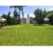 Foto de terreno habitacional en venta en  , delicias, cuernavaca, morelos, 2653913 No. 01