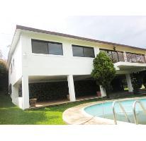 Foto de casa en renta en  , delicias, cuernavaca, morelos, 2670981 No. 01