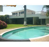 Foto de casa en venta en  , delicias, cuernavaca, morelos, 2711723 No. 01
