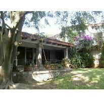 Foto de casa en venta en  , delicias, cuernavaca, morelos, 2743138 No. 01