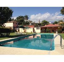Foto de casa en venta en  , delicias, cuernavaca, morelos, 2744901 No. 01