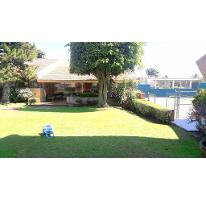 Foto de casa en renta en  , delicias, cuernavaca, morelos, 2755790 No. 01