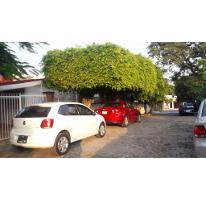 Foto de casa en renta en  , delicias, cuernavaca, morelos, 2762788 No. 01