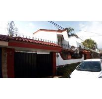 Foto de casa en venta en  , delicias, cuernavaca, morelos, 2793788 No. 01