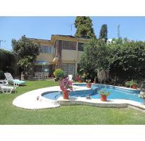 Foto de casa en renta en  , delicias, cuernavaca, morelos, 2861766 No. 01